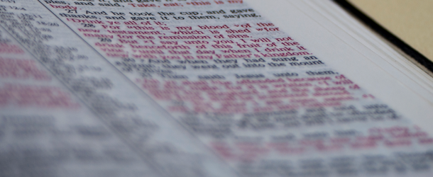 So Jesus Answered And Said To Him